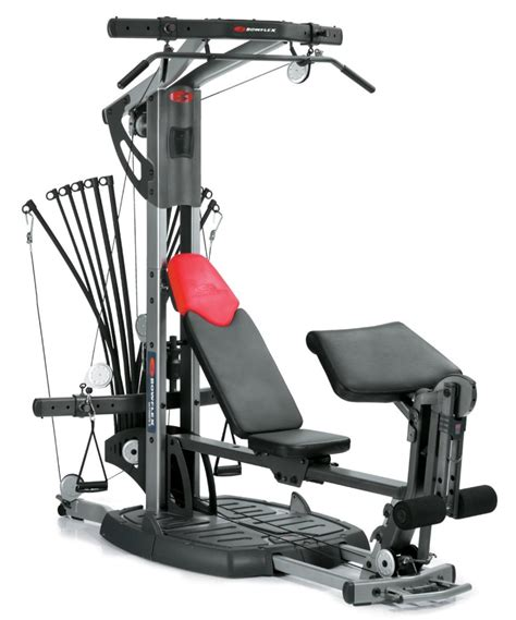 bowflex ultimate 2 home review