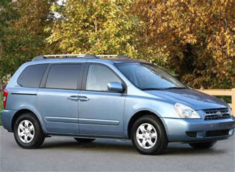 blue book used cars values 2008 kia sedona electronic throttle control kia sedona used minivan buying guide autobytel com