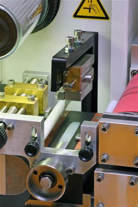 rubber st machines st 25 eccentric drive cutter