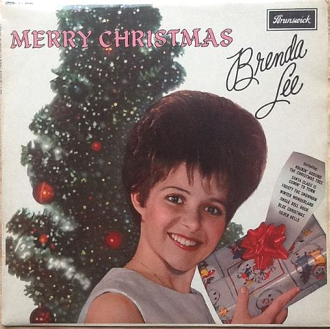 frosty the snowman brenda lee mp3 brenda merry from brenda vinyl lp at discogs