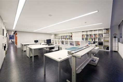studio interior design architecture studio office lighting interior design