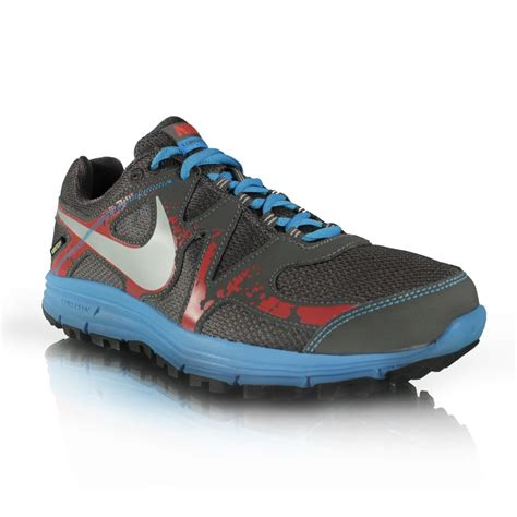 water proof running shoes nike lunarfly 3 tex waterproof trail running shoes