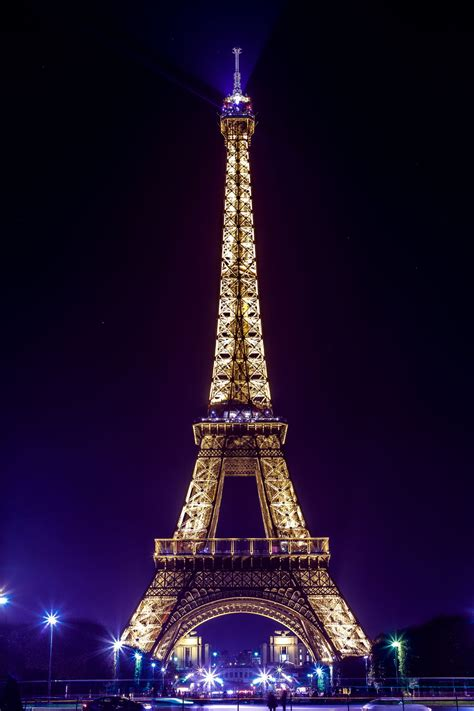 Eiffel In intriguing facts about the imposing eiffel tower
