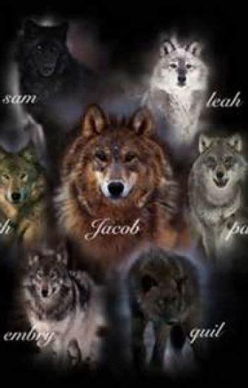 Saga Of The Wolf twilight wolf pack preferences kelsi wattpad