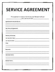 International Trade Contract Template by Agreement Templates Free Word Templates General