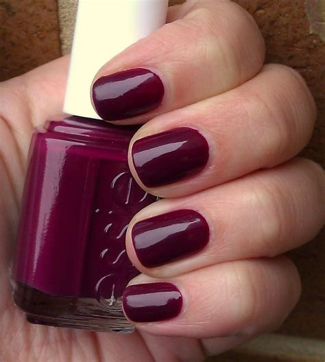 7 Beautiful Fall Nail Polishes by Best Essie Nail Polishes And Swatches Our Top 10 Essie
