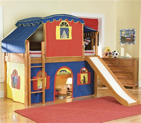 bed tents for kids low loft tent bed gives complete bedroom fun for your kids with great comfort and