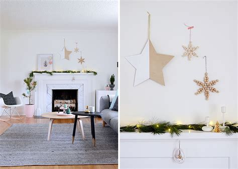 30 modern christmas decor ideas for your home contemporist