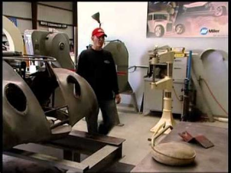 all comments on boyd coddington mike curtis gets fired at boyd coddington american hotrod trish gets fired