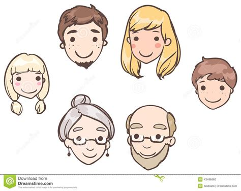 Search Family Members Pictures Of Family Members Clipart 101 Clip