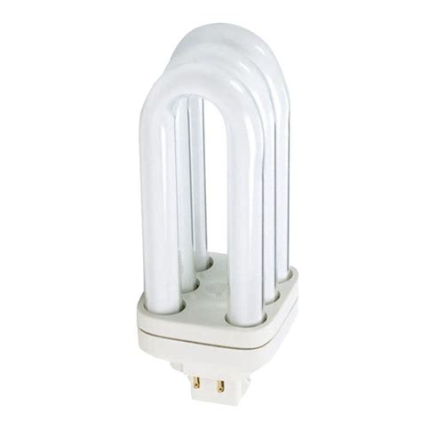 Lu Philips Mercury philips 32w neutral 3500k pl t 4 pin cfl with alto technology light bulb 6 pack 465922 the