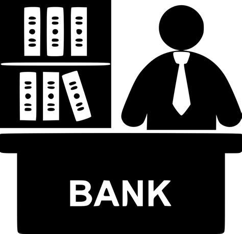 banker svg png icon