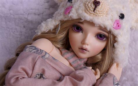 wallpaper cute doll cute barbie doll dp for girls
