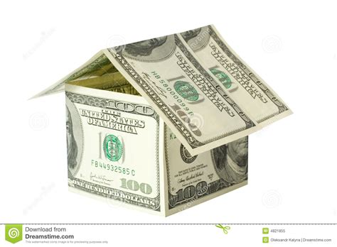 money house money house royalty free stock photo image 4821855