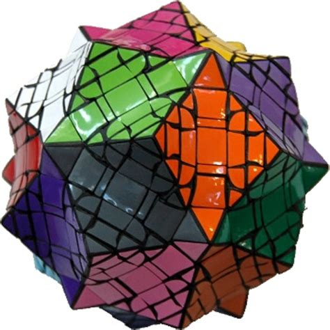 Origami Rubix Cube - twistypuzzles gt museum gt radu s octopus