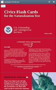 Citizenship Questions Index Card Template by Us Citizenship Flash Cards Android Apps On Play