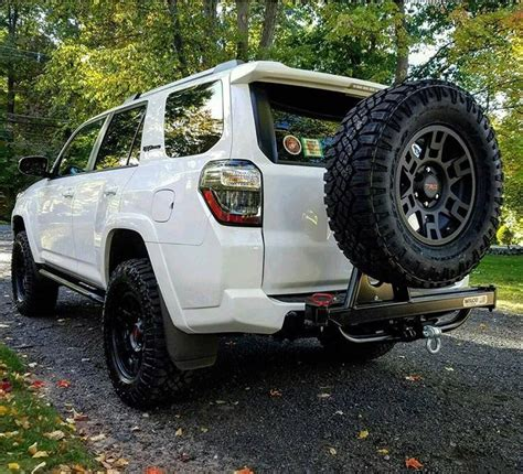 wilco offroad hitchgate offset adventure ready