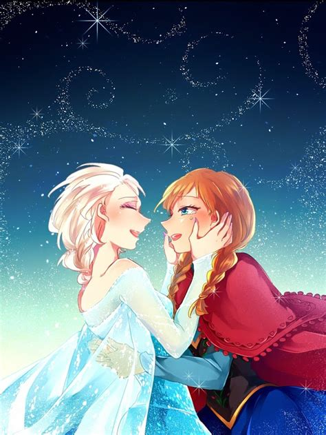 wallpaper frozen anime random images anime frozen hd wallpaper and background