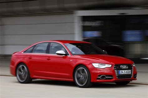 2013 audi s6 now for sale in india for rs 85 9 lakhs