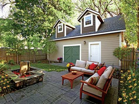 Patio Ideas For Backyard by Backyard Patio Ideas