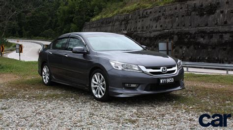 honda accord 2 0 price malaysia review honda accord 2 4 vti l test drive reviews
