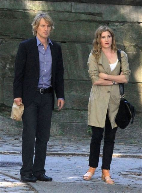 Are Owen Wilson Dating by Owen Wilson Pictures Squirrels To The Nuts In