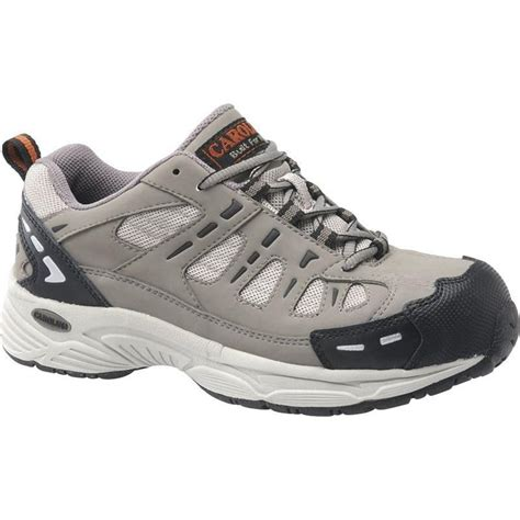 composite toe athletic shoes carolina s esd athletic composite toe shoe ca9513