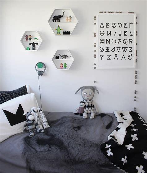 Ideas For Boys Bedroom 10 dormitorios infantiles ideales en tonos grises decopeques