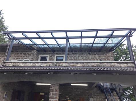 tettoie in ferro zincato realizzazione tettoie e pensiline carpenteria favaretto