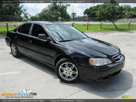 2000 acura tl 3 2 2000 acura tl 3 2 nighthawk black pearl photo 6