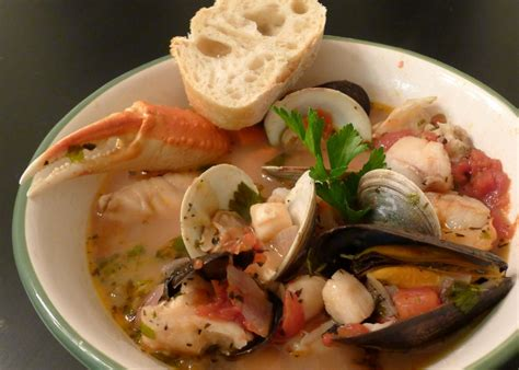 seafood recipes food of bliss