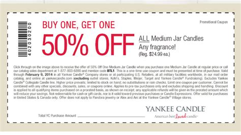 printable yankee candle coupons march 2016 yankee candle printable coupons 50 off april 2018