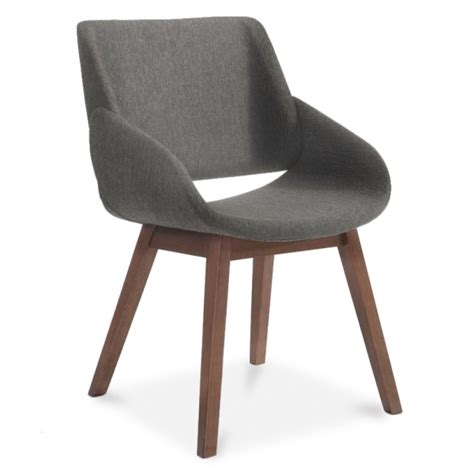 upholstered dining armchairs grey upholstered amos dining armchair dining furniture