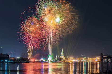 The Different Festivals of Lights Celebrated Around the World