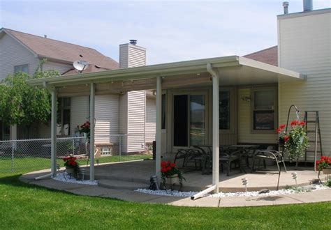 Patio Covers / Carports   Mr. Enclosure Michigan Sunrooms