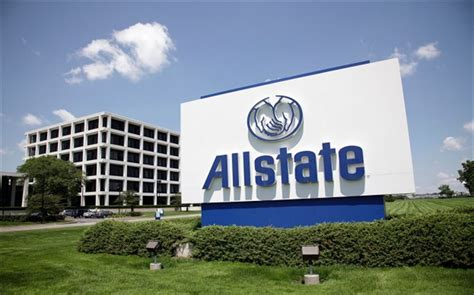 Allstate Office Hours by Allstate Insurance Company Headquarters Photo 302375