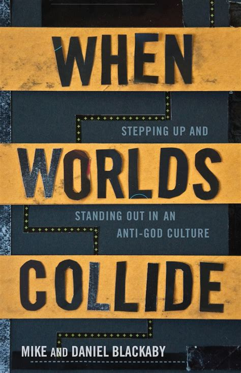 leadership tools books when worlds collide the