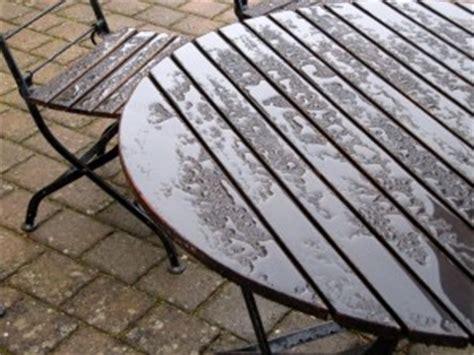 Tisch Polieren Hausmittel by Wasserflecken Auf Holz Entfernen