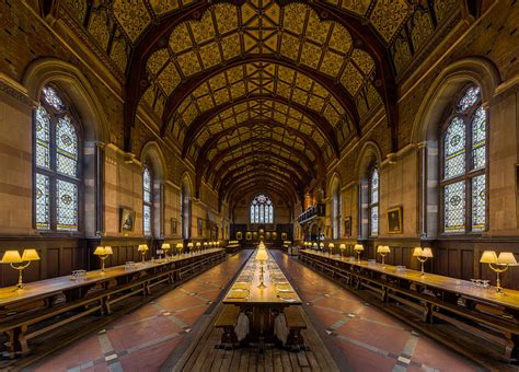 Contemporary Industrial file keble college dining hall 2 oxford uk diliff jpg