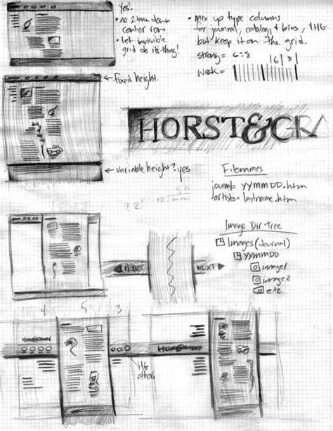 layout web sketch pencil sketch website design web development process