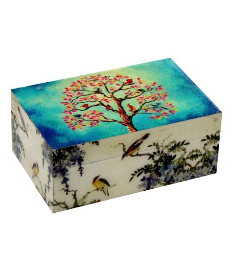 itrendz decorative wooden gift box buy itrendz decorative