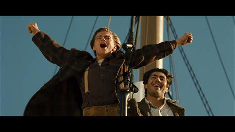 film titanic version française complet ryan reviews james cameron s titanic blu ray review