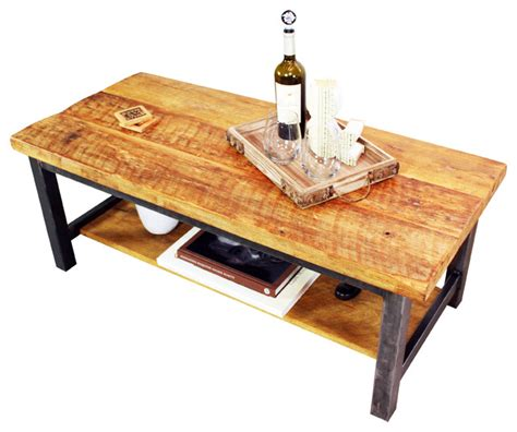 Timber Coffee Table Reclaimed Timber Coffee Table Rustic Coffee Tables By What We Make