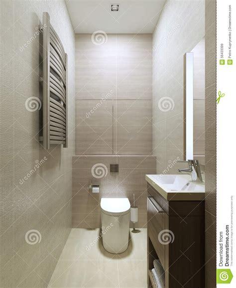 moderne wc moderne wc stockfoto bild 56433399