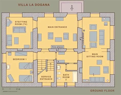 villa siena floor plans villa in tuscany villa near florence in mugello tuscany