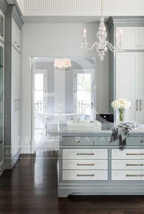 white  gray walk  closet  mirrored closet doors