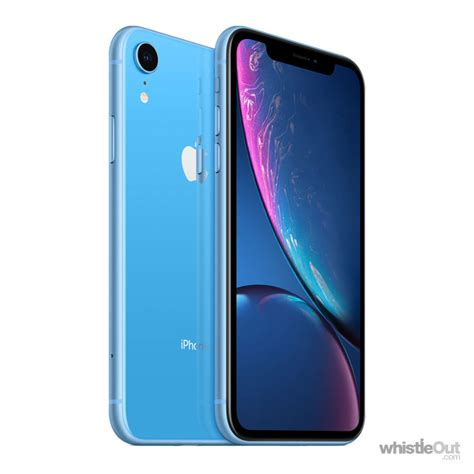Iphone Xr 256gb Price by Iphone Xr 256gb Prices Compare The Best Plans From 60 Carriers Whistleout