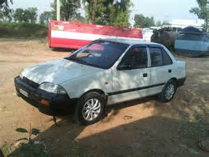 Used Suzuki Used Suzuki Margalla Car For Sale Price In Karachi Lahore