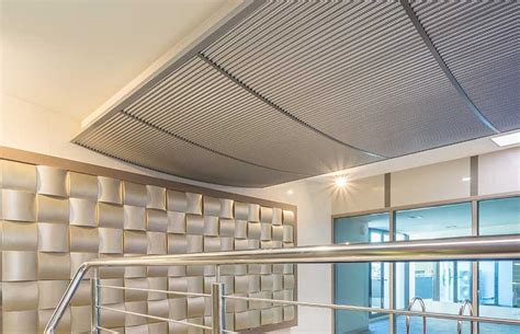 Ceiling Panels Perth by Acoustic Ceilings Perth