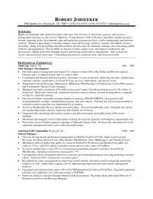Sox Auditor Sle Resume by Sox Manager Resume